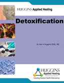 DR. Hal Huggins Detoxification